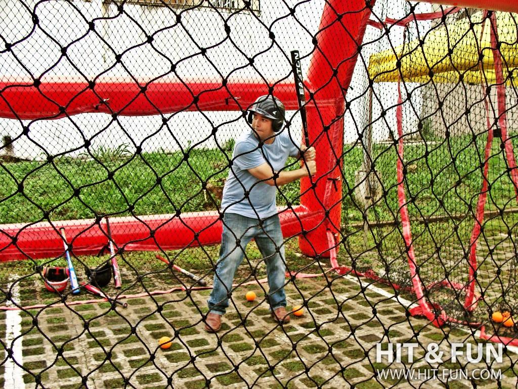 Hit & Fun